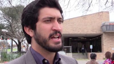 Regidor Gregorio Casar habla sobre los recientes operativos de ICE en Au...