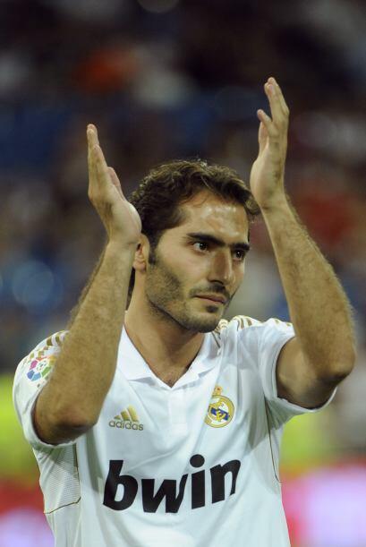 De esta forma, el Real Madrid se reporta listo para el arranque de la Li...