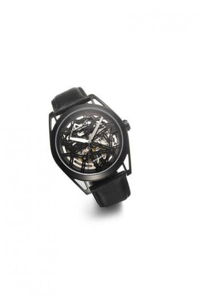 Ningún hombre se puede resistir a un reloj, así que si quieres tener un...