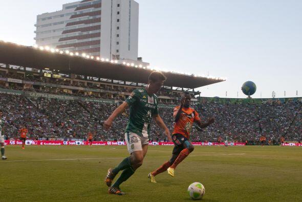 Ignacio González (6): Si hubiera tenido mejor comunicación con Jonny Mag...