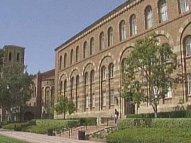 2 - Universidad de California, Los Angeles   Colegiatura: $12,692 reside...