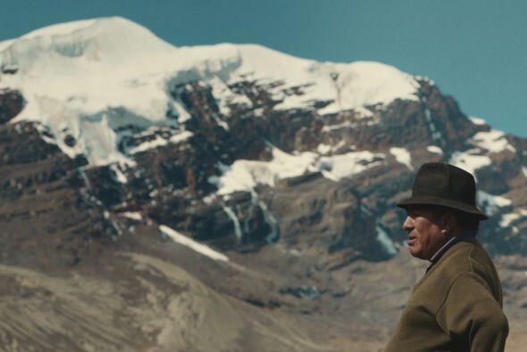 El 80% de los glaciares de Bolivia ya tienen un tamaño menor a 15 km2...