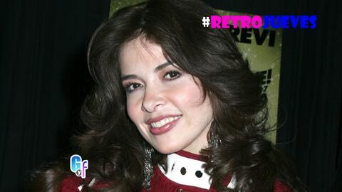 #Retrojueves: ¿Por qué estaban agradecidos los famosos en 2006?