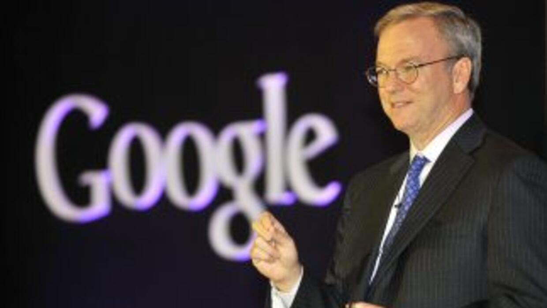 Google está entre varias empresas multinacionales, como Amazon y Starbuc...