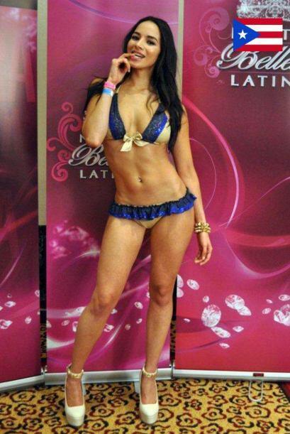 •  Nerissa Martínez (Puertorriqueña)