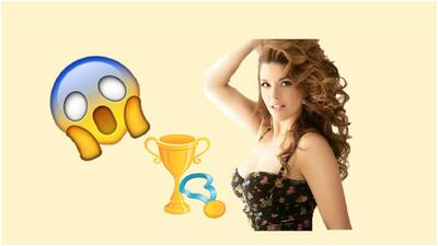 Collage Alicia Machado
