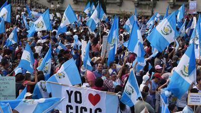 Maldonado: la CICIG es inatacable