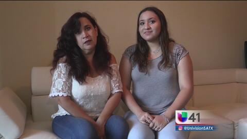 Familia de San Antonio lamenta la cancelación de DAPA