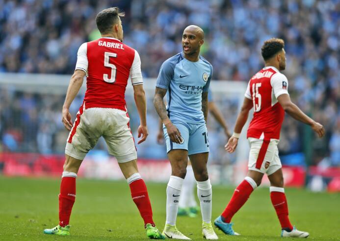 Fabian Delph tiene muy adelantada su salida del Manchester City para sal...