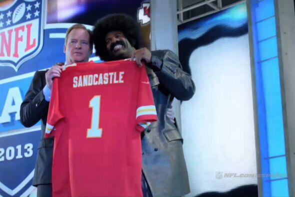 Panini America compartió con NFL.com una probada de la nueva seri...