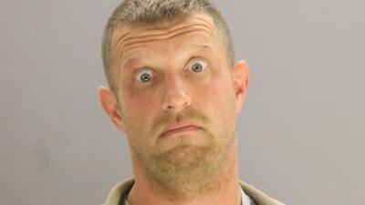 Jeffrey Noble, de 35 años, enfrenta cargos de asesinato con posib...