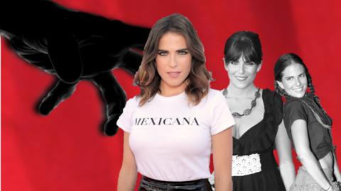 Acoso sexual telenovelas