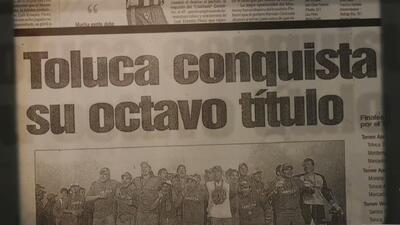 Historias en Corto: cuando Monterrey pecó por su falta de humildad ante Toluca y perdió el título