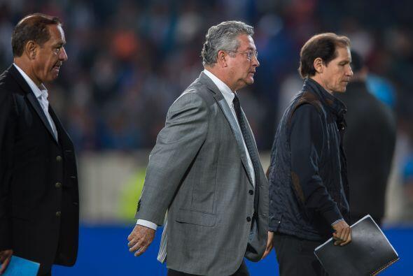El Estratega: Víctor Manuel Vucetich, el entrenador supo imprimirles una...