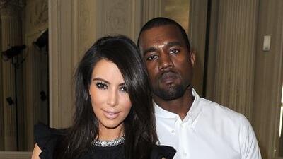 La paternidad ha despertado en Kanye West los deseos de cantar al lado d...