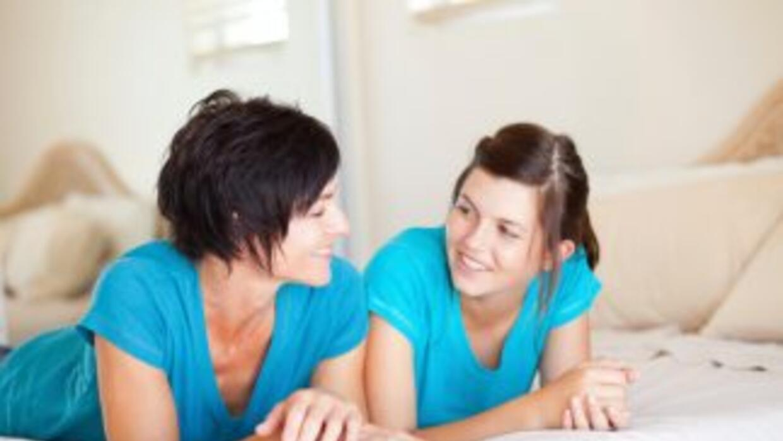 La Dra Ana Gloria Mora nos enseña como hablarle a los hijos acerca de la...