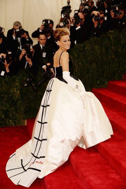 """Como bien lo dijo una vez el diseñador """"la mejor manera de vestir es cua..."""
