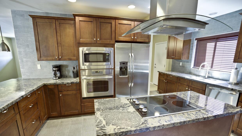 Pon manos a la obra con estos consejos, para lograr una cocina de envidia.