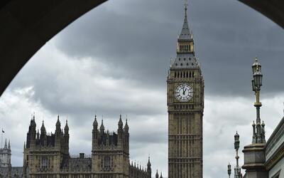 Campanas del Big Ben en Londres dejarán de sonar durante cuatro años