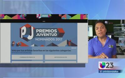 EnElMix: Premios Juventud y Boletos