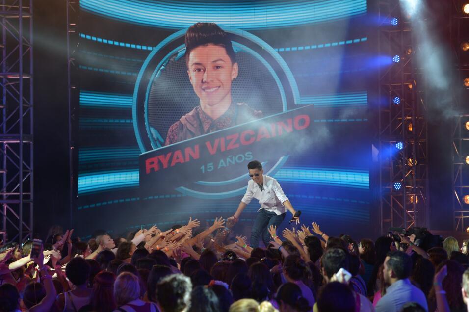 Ryan Vizcaino