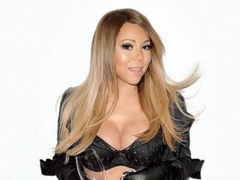 ¿Sola y desesperada? Mariah Carey se unió al portal Match.com