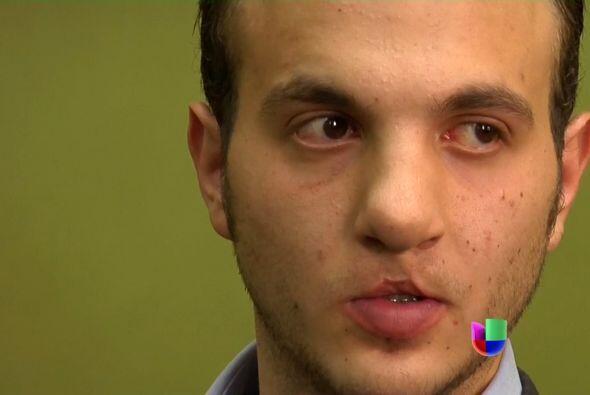 Autoridades policíacas comunicaron que Mario Moreno Bernat, nieto del fa...