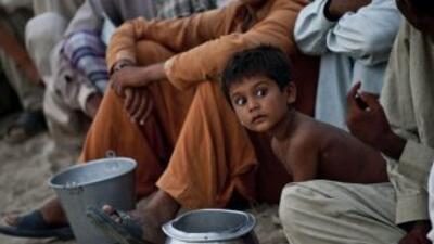 La ONU advirtió que más de 1,200 millones de personas tienen hambre en e...