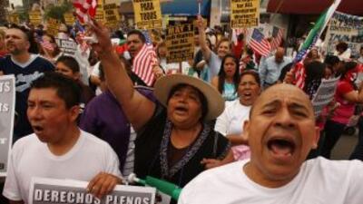 Estados Unidos es el segundo país de hispanohablantes después de México.