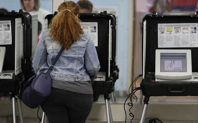 Los sistemas electrónicos de votacion nos se habrían visto...