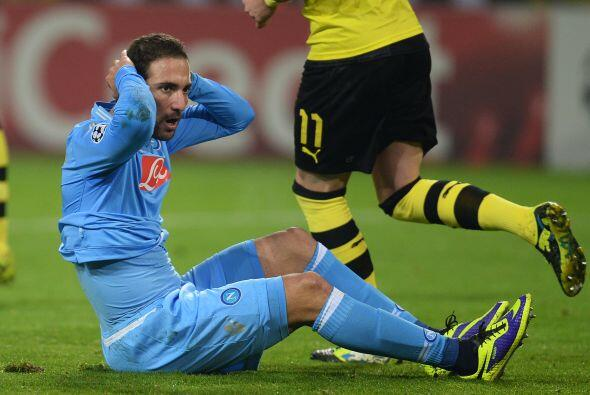 Los italianos no encontraban la fórmula para jugarle de tú a tú a los lo...