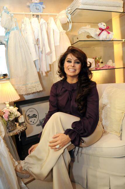 ¿Qué hace Yadhira Carrillo desde que abandonó las telenovelas?