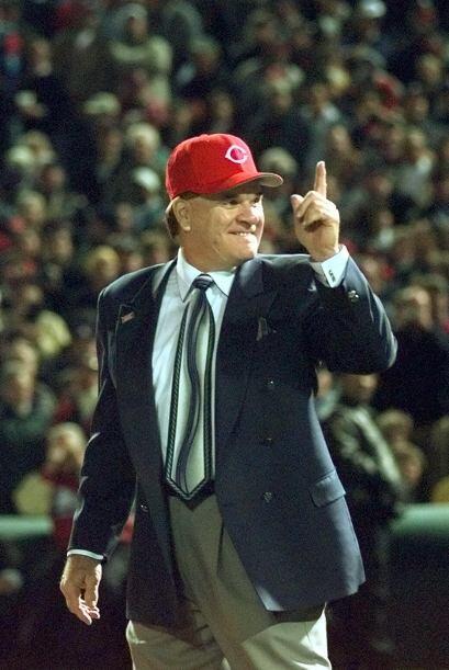 El otrora gran pelotero de los Cincinnati Reds, fue también manager del...