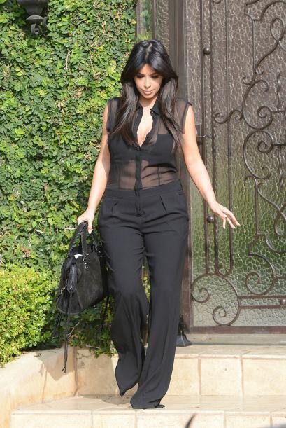 Esta diva mejor conocida por ser una mujer de grandiosas curvas pasó cas...
