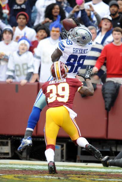 Cowboys vs Redskins