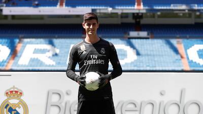 Sin Cristiano, Real Madrid tiene con qué conformar un XI titular de primer nivel