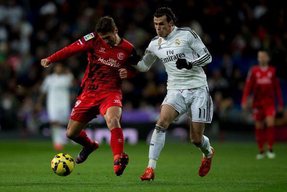En la jornada 35, será el turno para el Real Madrid de visitar el Sánche...