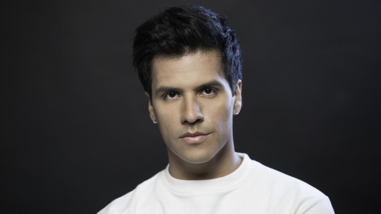 15 de marzo de 2017: Luis Alberto Aguilera lanza su primer sencillo, 'Sp...