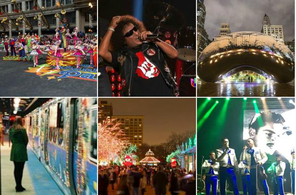 Este fin de semana se celebra el desfile de Acción de Gracias, se prende...