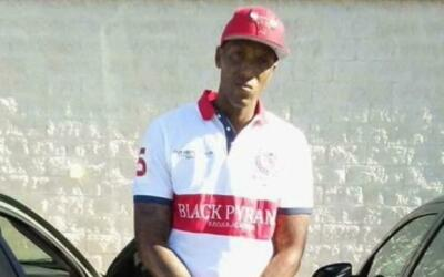 Jamel Dunn, quien se ahogó en Florida mientras unos adolescentes...