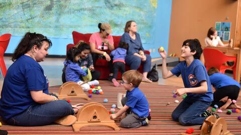 ¿Cómo detectar a tiempo el autismo y ayudar en la educación a los niños...