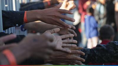 Cierre sorpresivo de la frontera de San Ysidro en Tijuana causa un caos