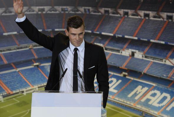No dejó de reconocer lo hecho por el Madrid y alabó a algu...