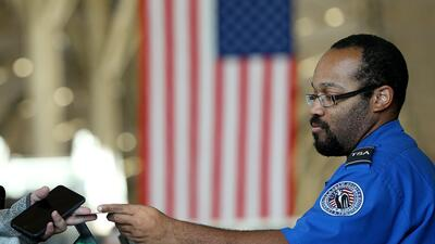 ¿A quiénes podría afectar? La TSA compartirá datos biométricos con agencias de inmigración