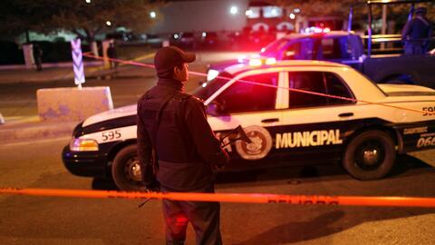 En México la delincuencia organizada se ha atomizado, generando disputas...