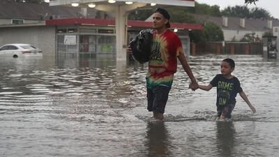 ¿Qué tan preparada está FEMA para enfrentar otro desastre natural similar al huracán Harvey?