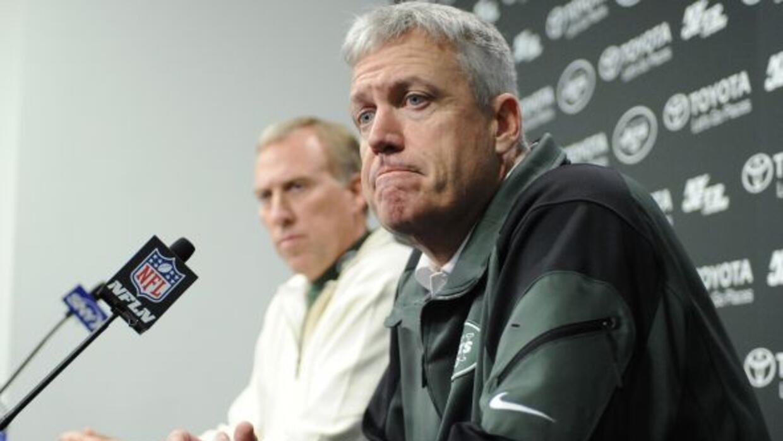 El entrenador de los Jets necesita ganar para conservar su trabajo (AP-N...