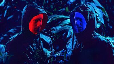 Klik & Frik definen su música como 'sonidos orgánicos'