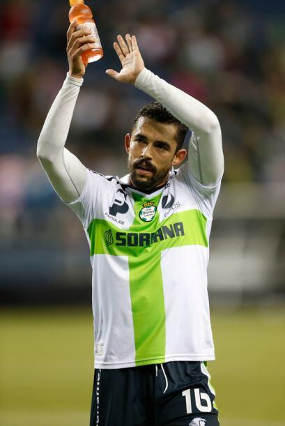 Herculez Gómez Seattle