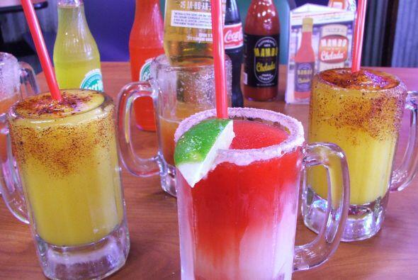 Bueno, ya las conoces, las cinco bebidas mexicanas favoritas del público...